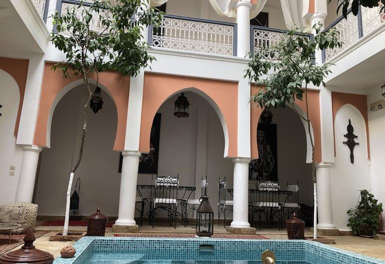 Riad Bab el Fale, Marrakech, Kolam Renang