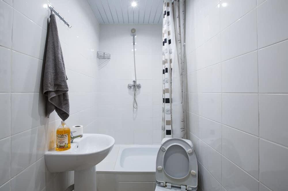 Fælles sovesal - kun kvinder (Bed in 5-Beds Female Dormitory Room) - Badeværelse