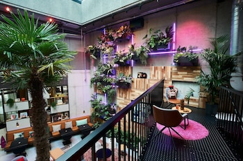 Picture of Moxy Brussels City Center in Brussels