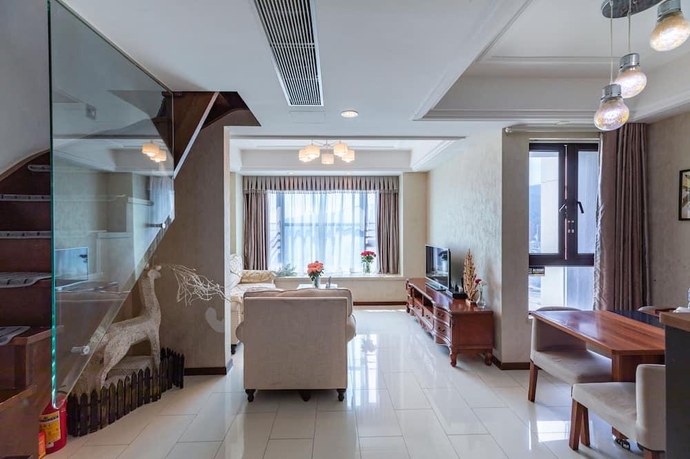 Poslovna četverokrevetna soba - Soba