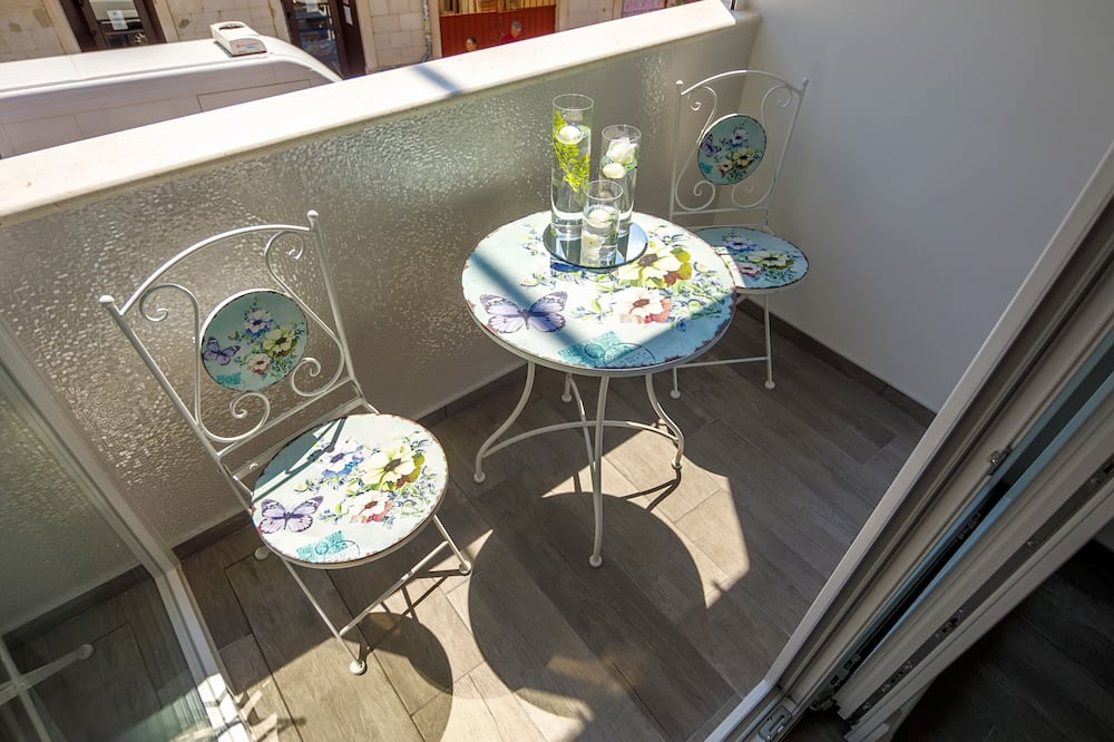 Studio, Balcony - Balcony