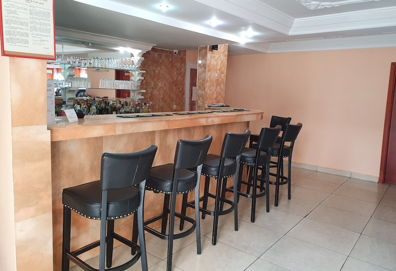 Hotel Imperial, Libreville, Hotellbar
