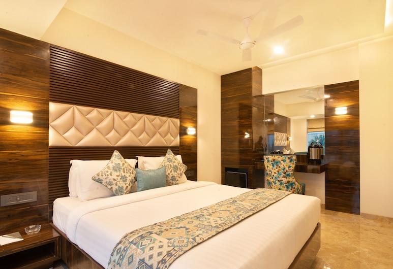 Hotel Auris, Mumbai