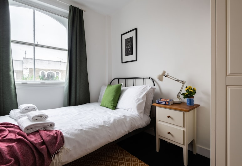 Stylish Home next to Notting Hill, London, Apartment, 1 Schlafzimmer, Zimmer