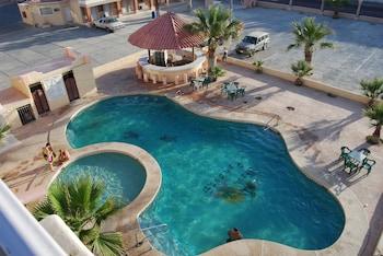 佩尼亞斯科港Hotel Plaza Peñasco的圖片