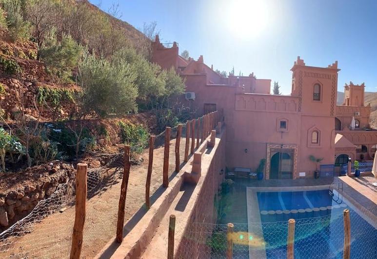 Hotel Riad Bahammou, Ait Sedrate Jbel El Soufla