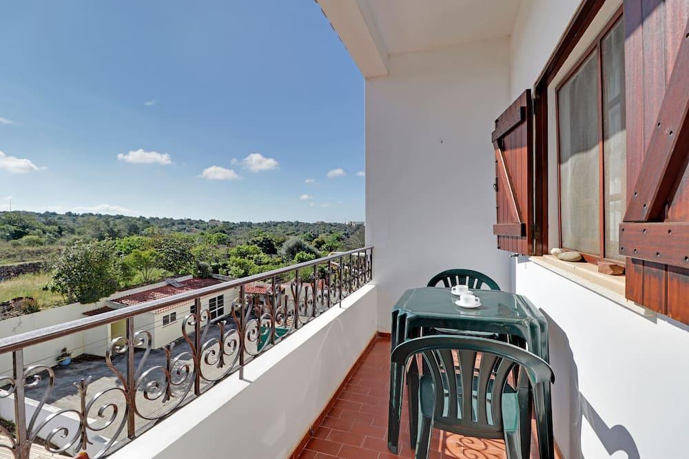 Apartment, 2 Bedrooms, Non Smoking, Mountain View - Balcony