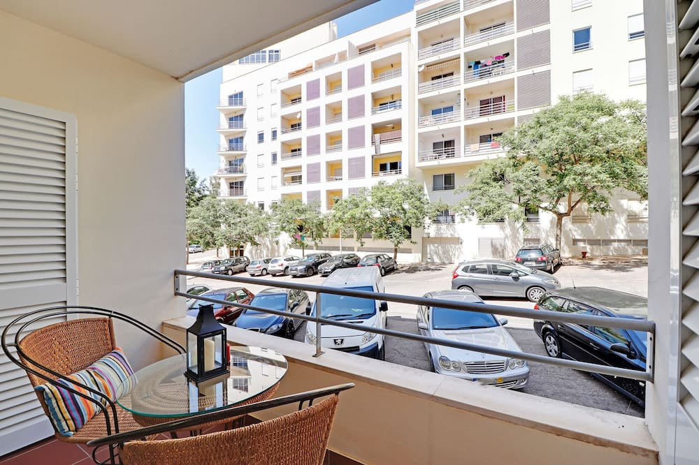 Apartment, 1 Bedroom, Non Smoking - Balcony