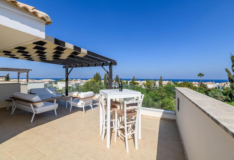Villa Greco Mare 40, Protaras, Villa, 3 Bedrooms, Private Pool, Balcony