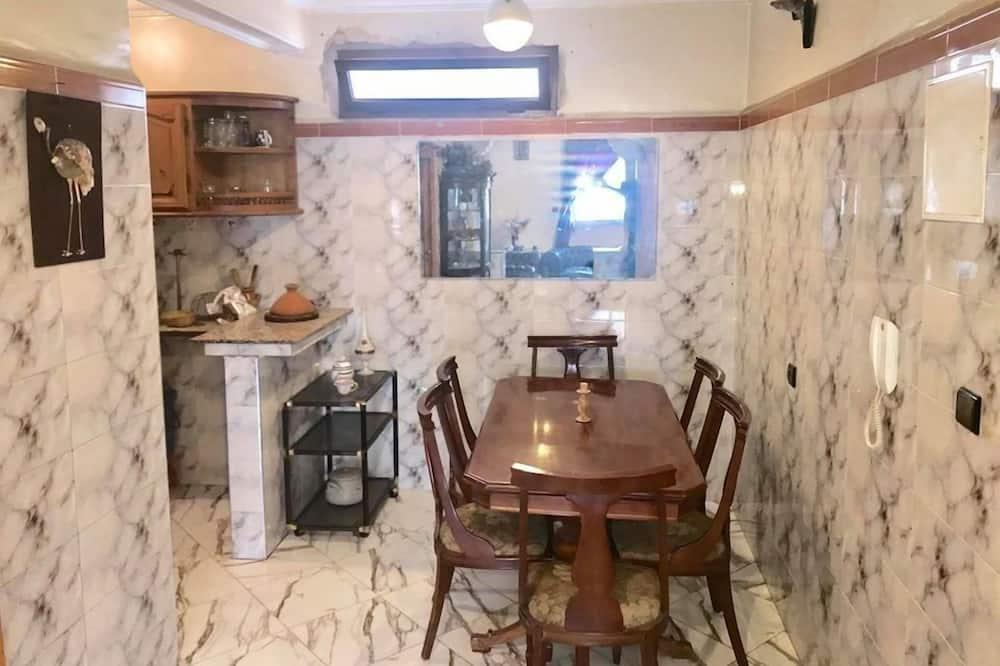 公寓, 1 间卧室 - 客房送餐