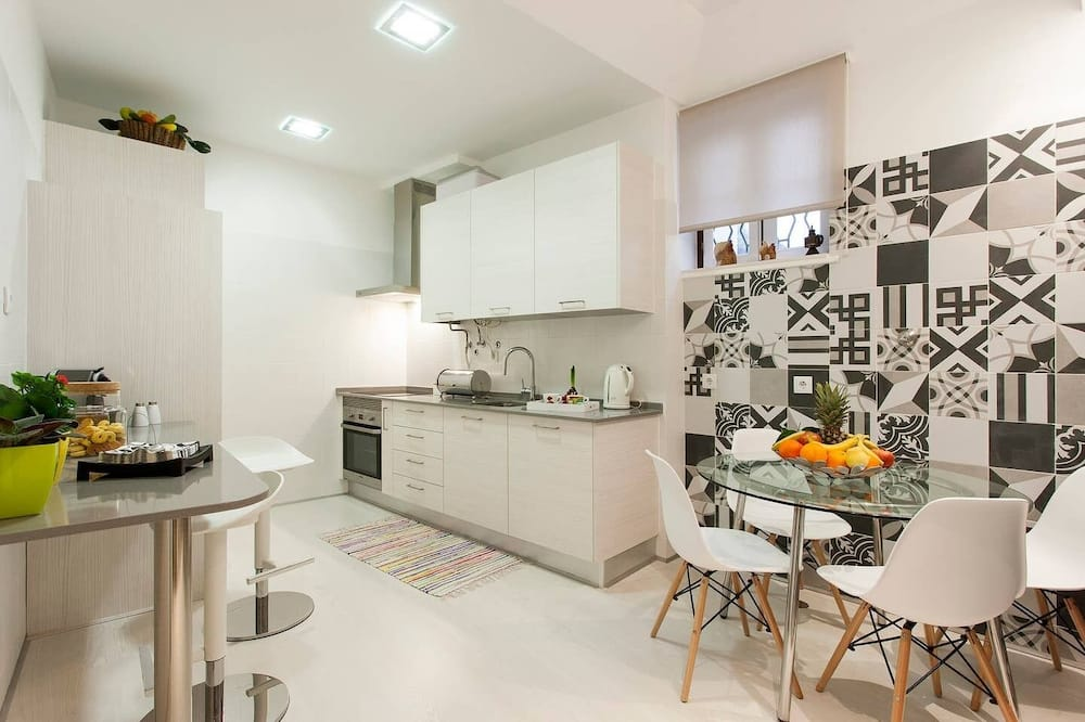 Double Room, Private Bathroom (Ginja) - Shared kitchen