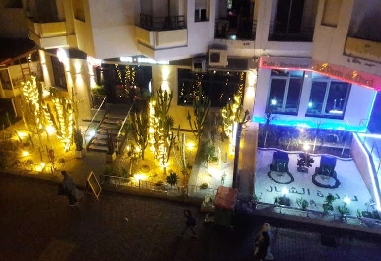 Apartment With 2 Bedrooms in Tanger, With Shared Pool, Enclosed Garden and Wifi, Tangier, Bagian depan properti