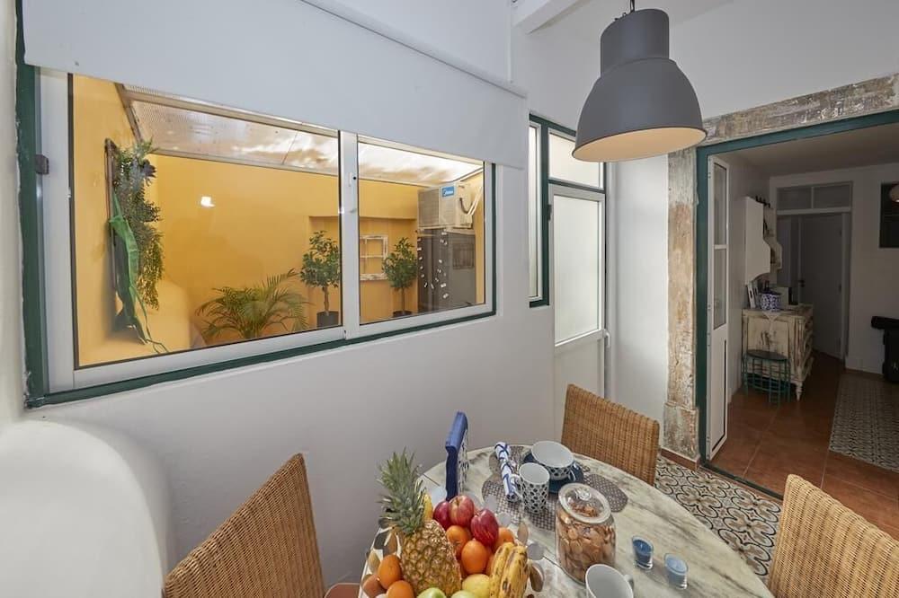 公寓, 2 间卧室 - 客房送餐