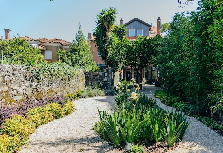 Jardim do Porto Hostel, Porto