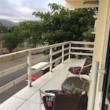 Comfort apartman - Balkon