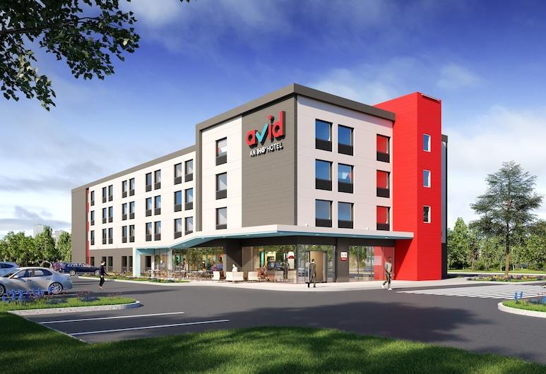 Avid Hotels Denver Airport Area, an IHG Hotel, Denver
