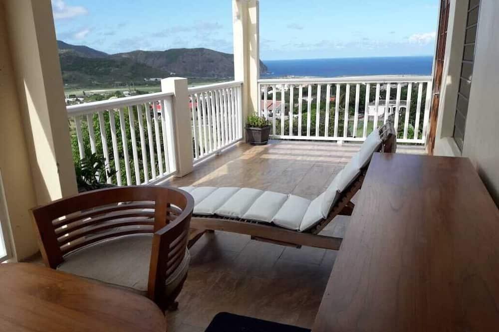 Suite Supérieure - Balcon