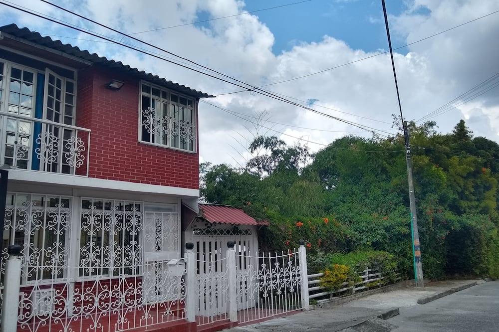 Alojamiento Familiar Casa Campesina