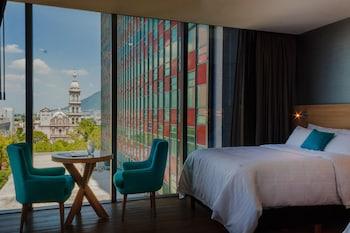 Nuotrauka: Hotel Kavia Monterrey, Monterėjus