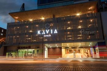 Fotografia do Hotel Kavia Monterrey em Monterrey