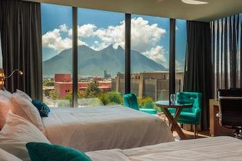 תמונה של Hotel Kavia Monterrey במונטריי