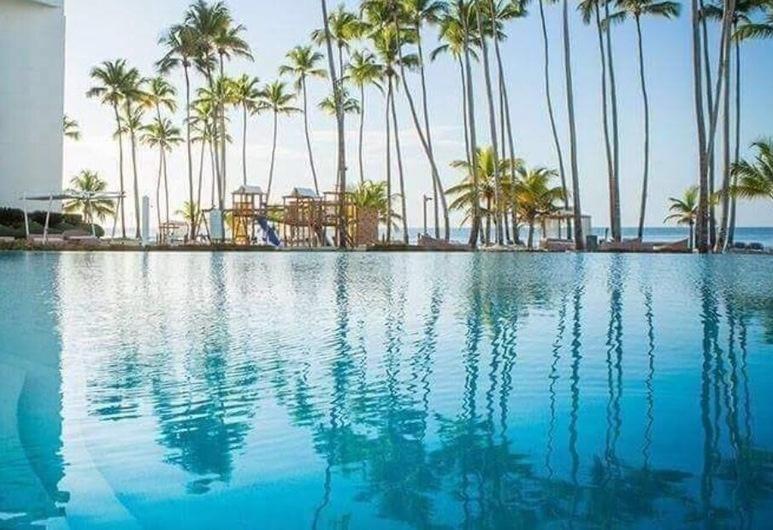 Marbella Juan dolio, Guayacanes, Outdoor Pool