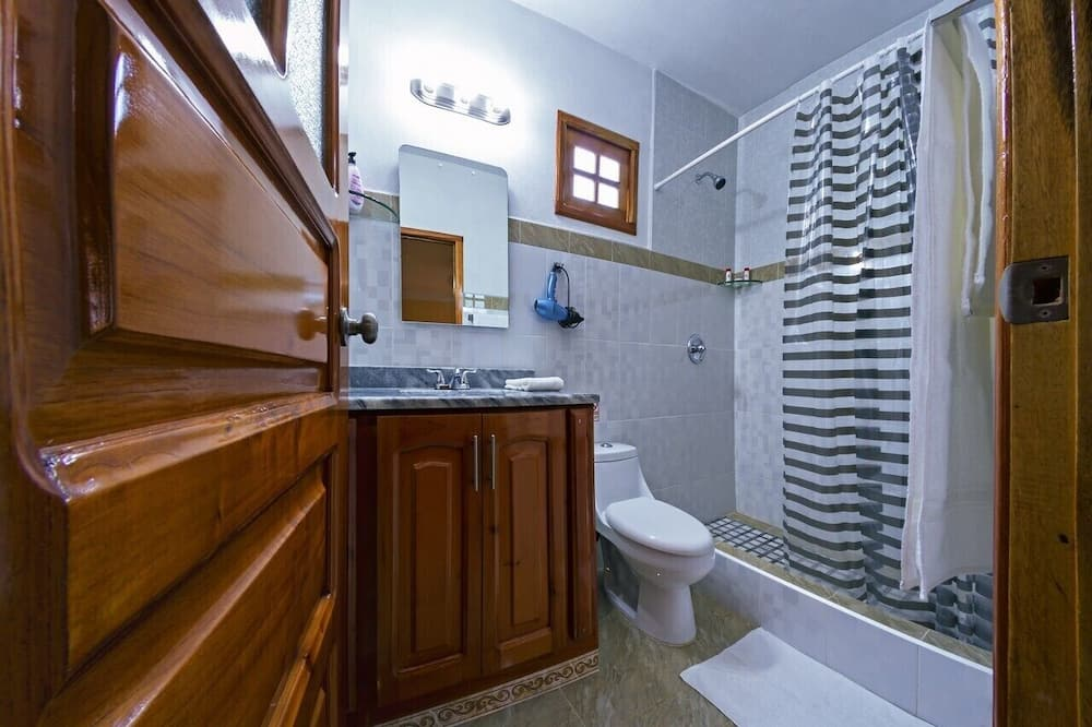 패밀리룸 - 욕실
