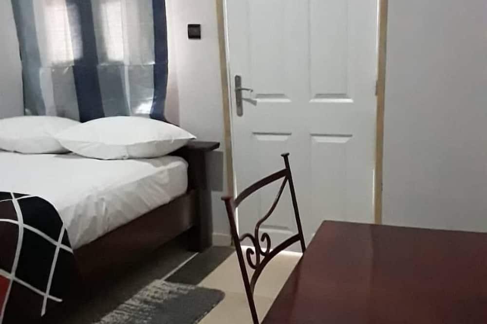 Pokój dwuosobowy typu Comfort - Zdjęcie opisywane