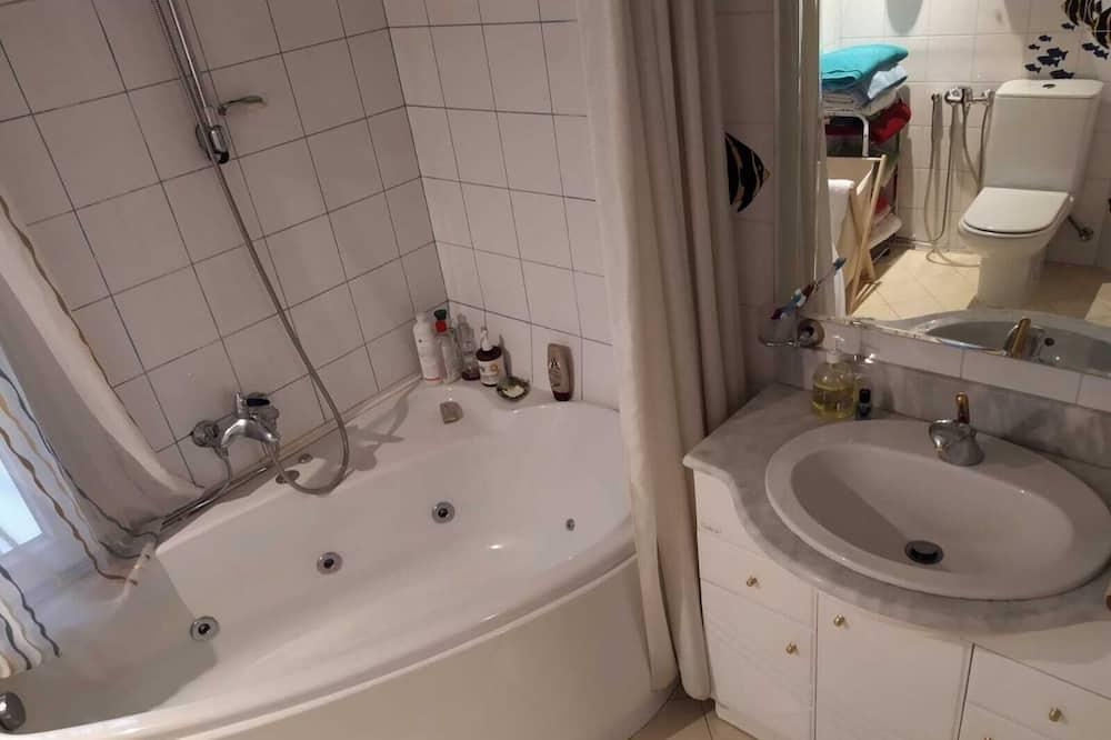 Business Apartment - Private spa tub