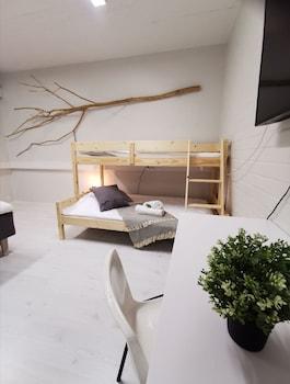 Picture of Goiglo Hotel & Hostel in Kuusamo
