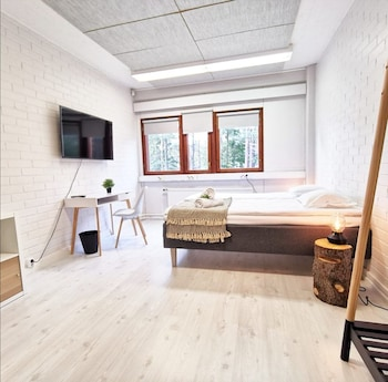 Image de Goiglo Hotel & Hostel Kuusamo