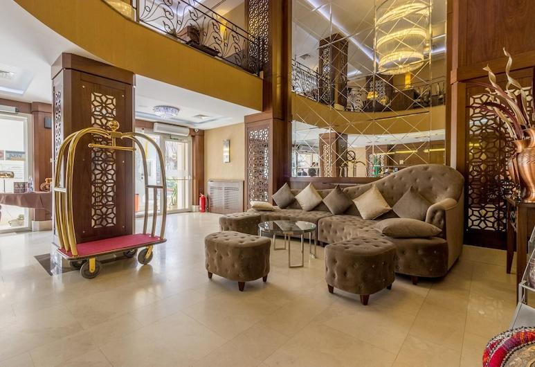 Hotel Azdif, Setif