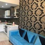 Design Apartment (Two-Bedroom Suite Apartment) - Living Area