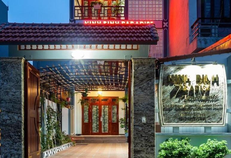 Ninh bình Paradise Apartments, Ninh Binh