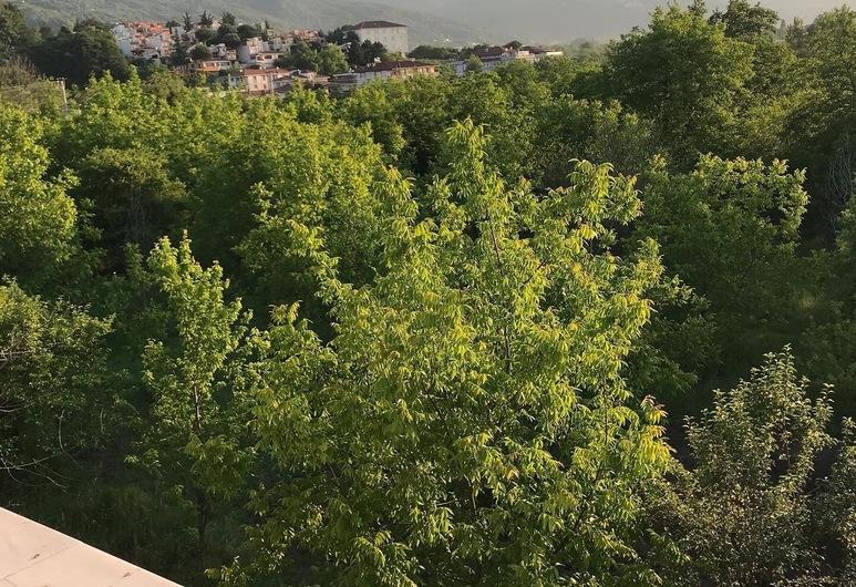 Osmanlı Pansiyon, 萨潘贾, 公寓, 山景