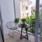 Luxury-Apartment (4) - Balkon