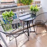Luxury-Apartment (3) - Balkon