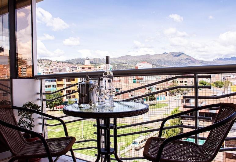 Hotel Darenso, Cuzco, Hotelbar