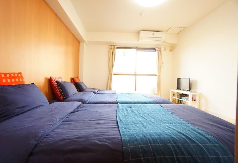 Terry's Apartment Namba South IV R03B, 大阪市