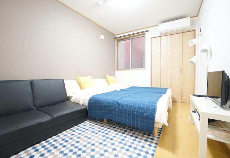 Terry's Apartment Namba South V C01F, 大阪