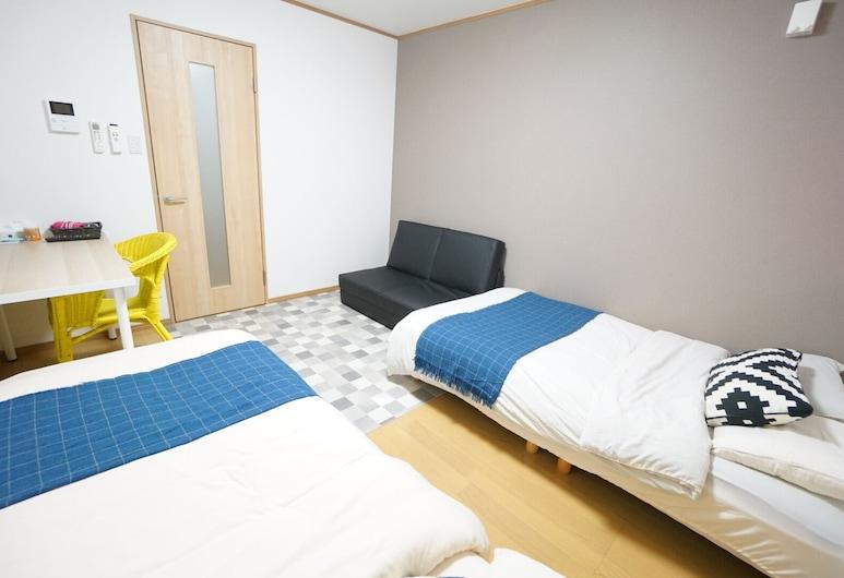 Terry's Apartment Namba South V C02C, 大阪, 公寓, 客房