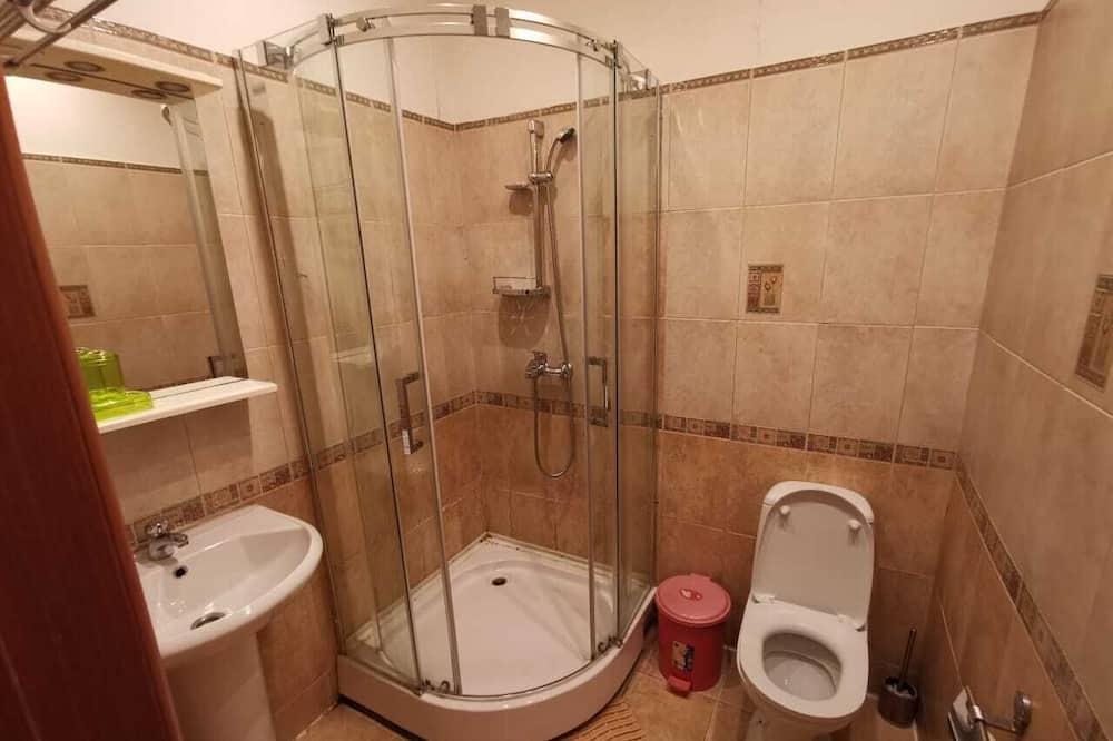 Luxusný štúdiový apartmán - Kúpeľňa