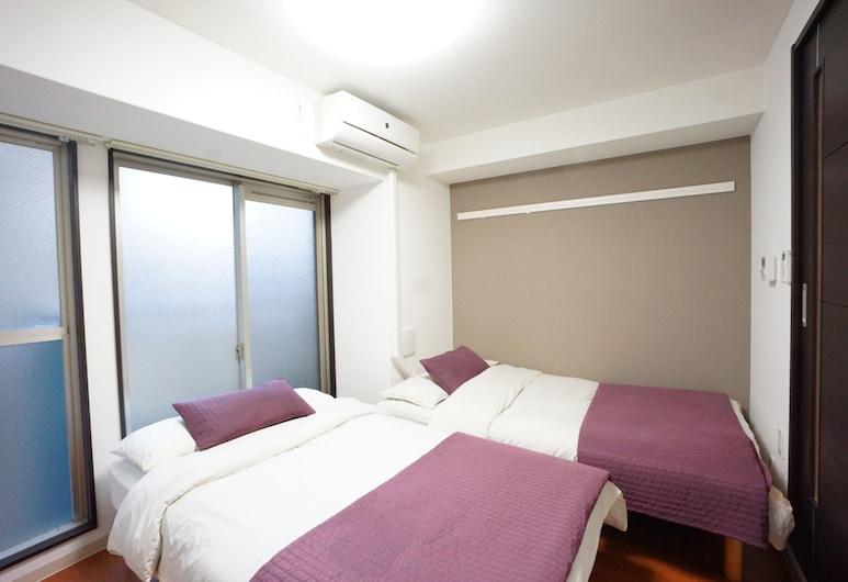 Terry's Apartment Namba West I E03D, Osaka