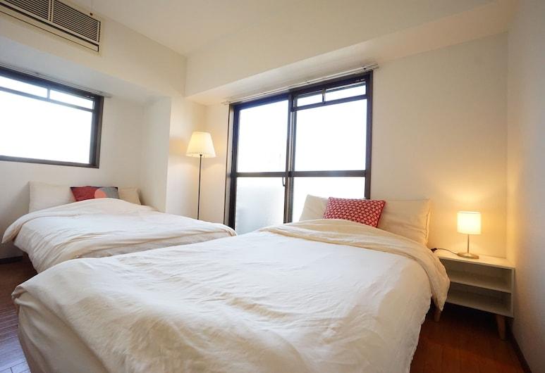 Terry's Apartment Shinsaibashi East I G09C, 大阪, 公寓, 客房