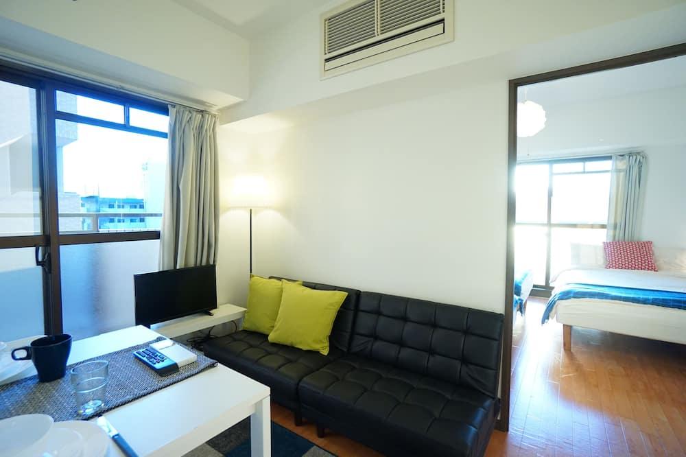 Apartemen - Kamar