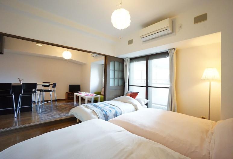 Terry's Apartment Shinsaibashi East I G06B, 大阪, 公寓, 客房