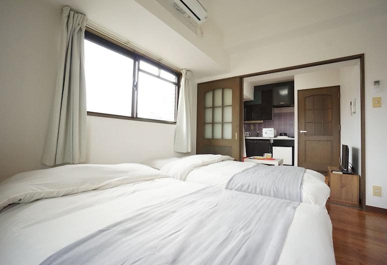Terry's Apartment Shinsaibashi East I G10E, 大阪市, アパートメント, 部屋