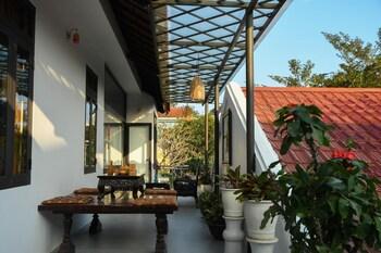 Φωτογραφία του Asean Garden Homestay Hue, Χουέ
