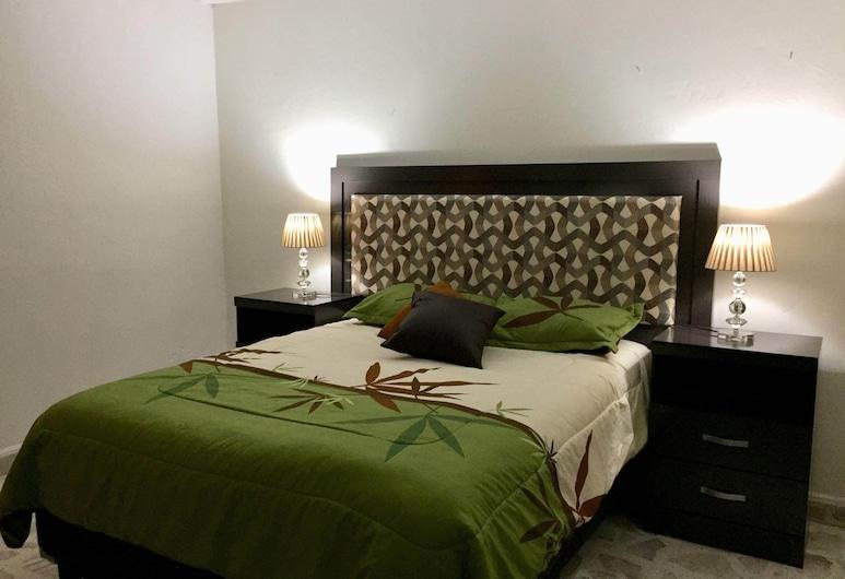 Posada -La Dulce Villa, 特奥蒂瓦坎, 舒适客房, 客房