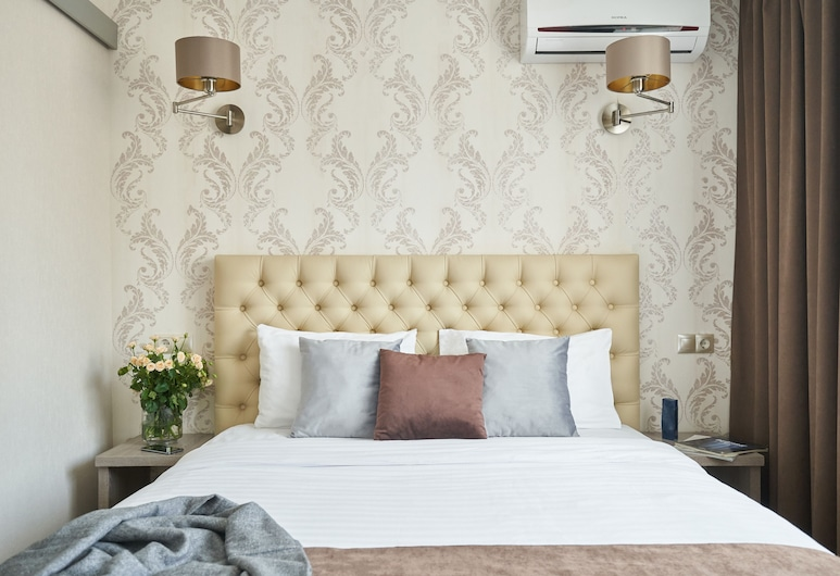 Friendly Hotel, Kyiv, Apartmá, 1 ložnice, Pokoj